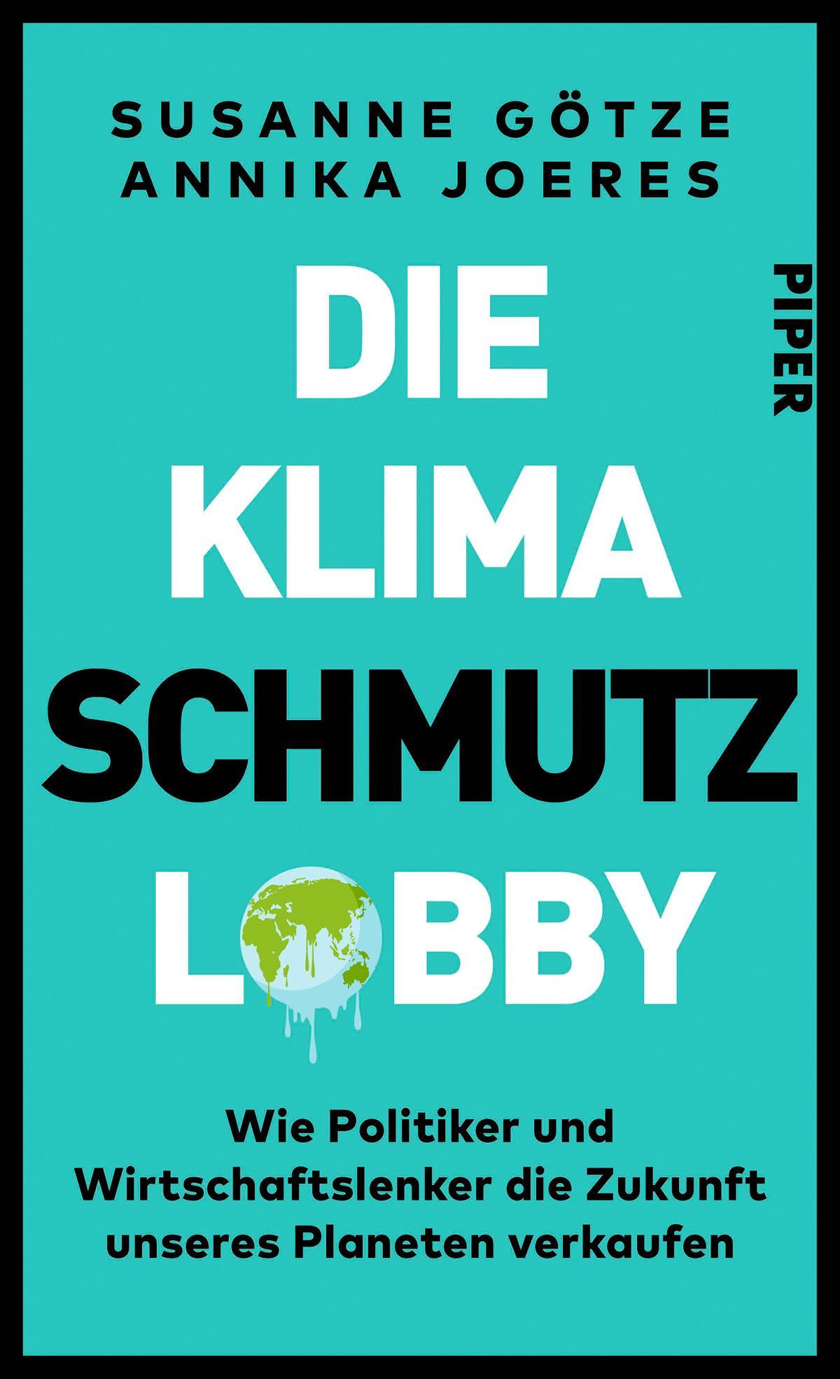 Klimaschmutzlobby